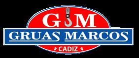 Grúas Marcos